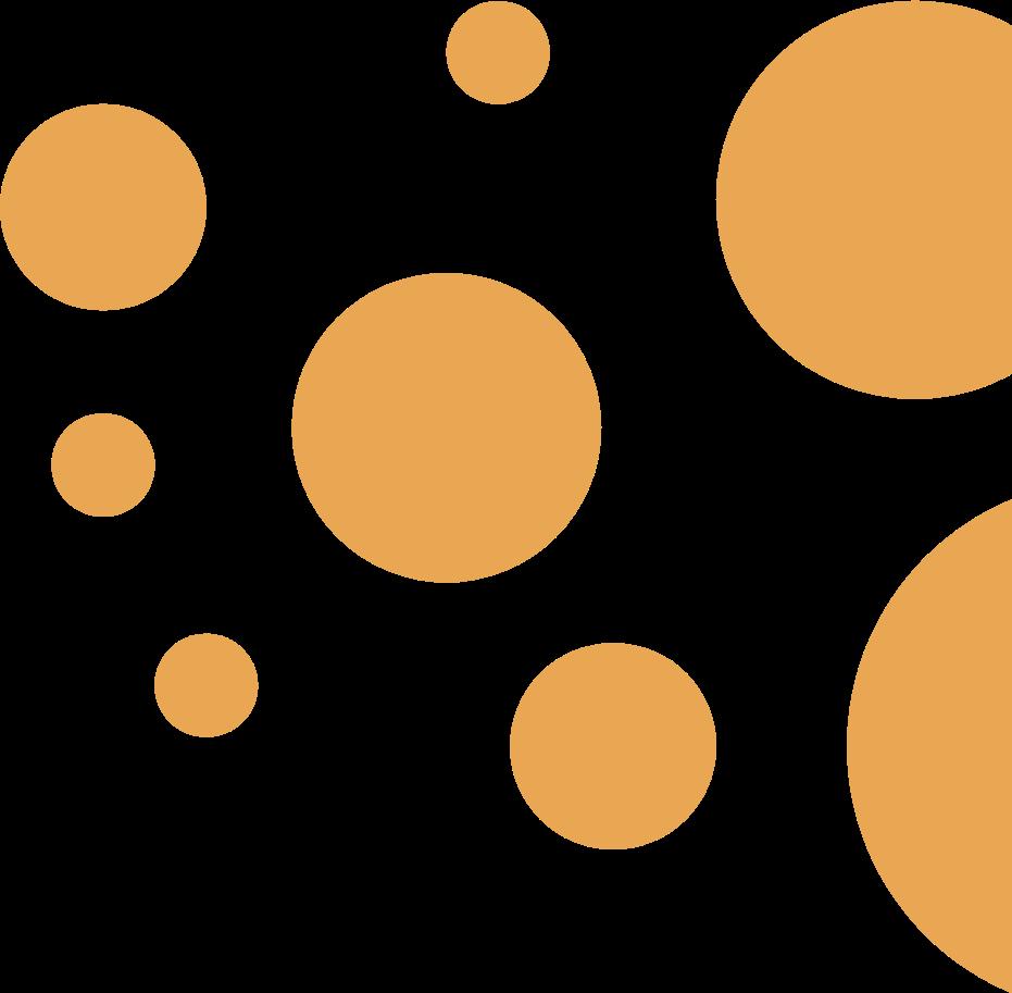 Sales Sidekick Yellow Dots